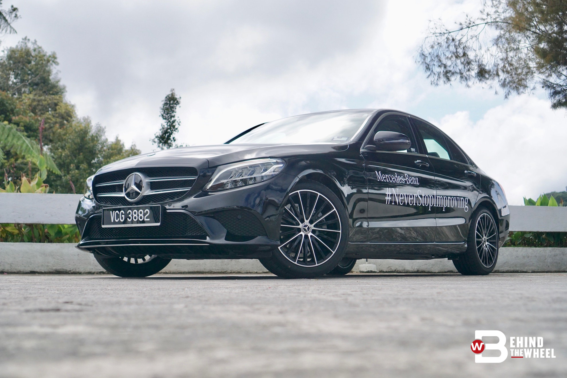 mercedes benz c class c 200 preview sometimes displacement cannot be replaced