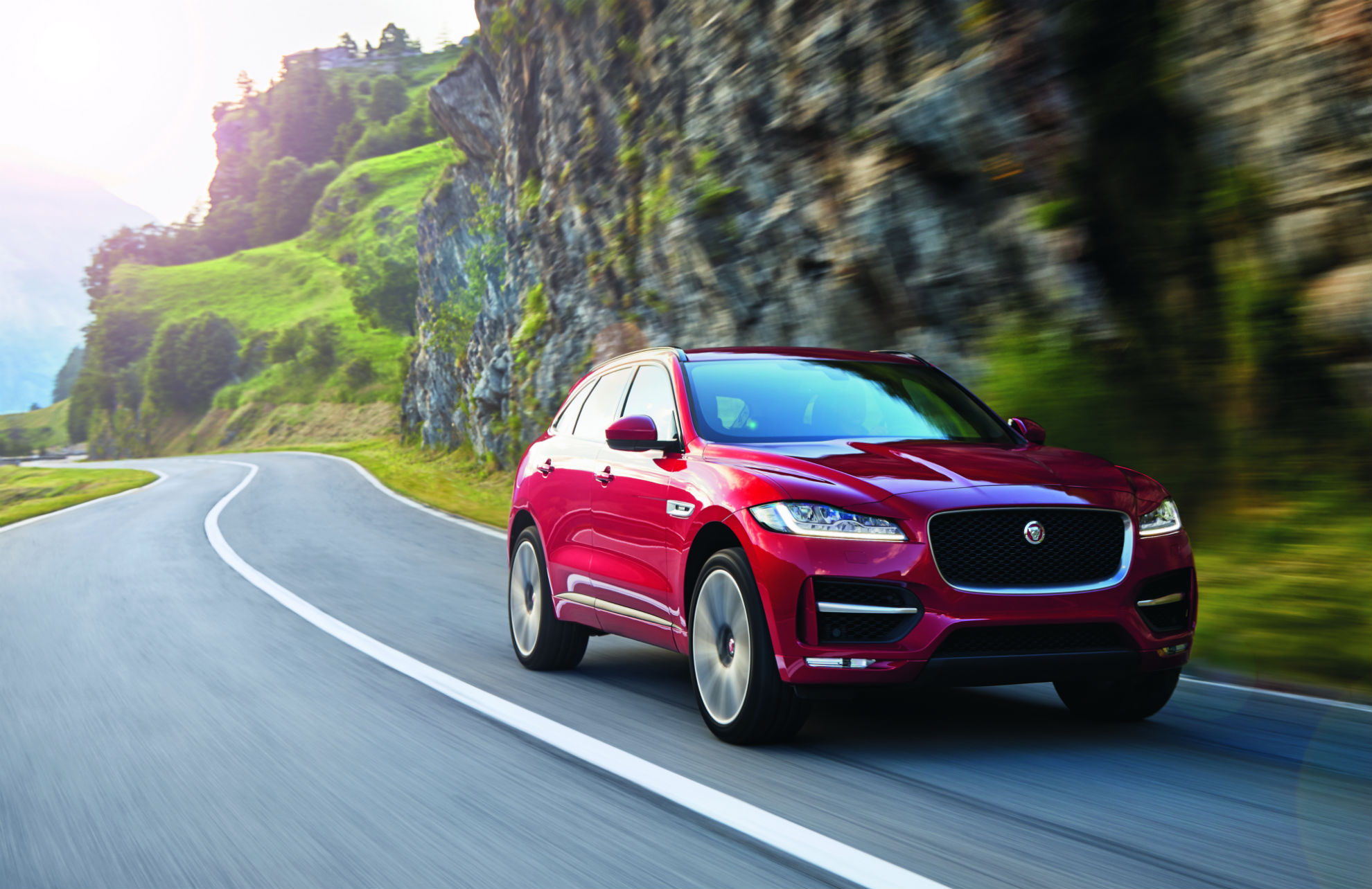 finally you can have your jaguar f pace for less than rm500 000