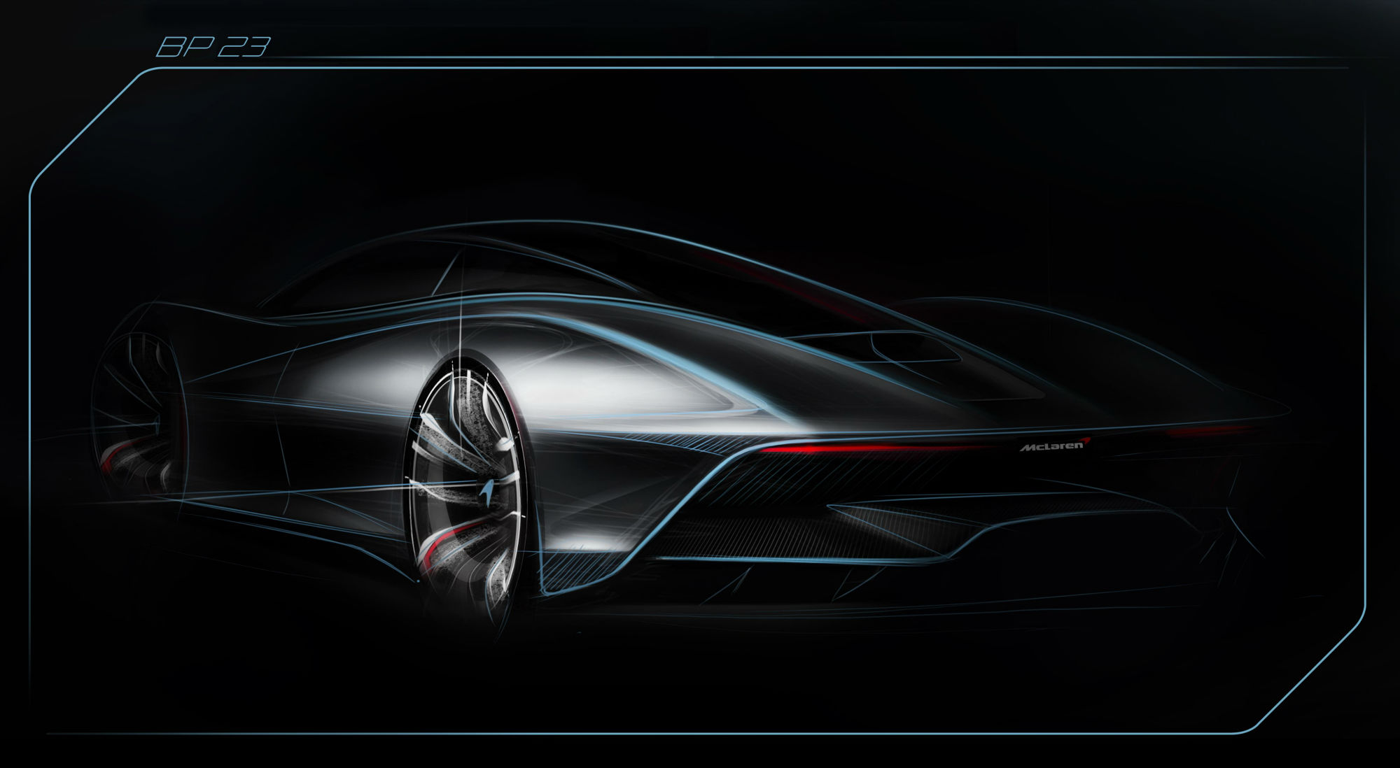 all 106 mclaren hyper gt are booked and they ve just confirmed its existence