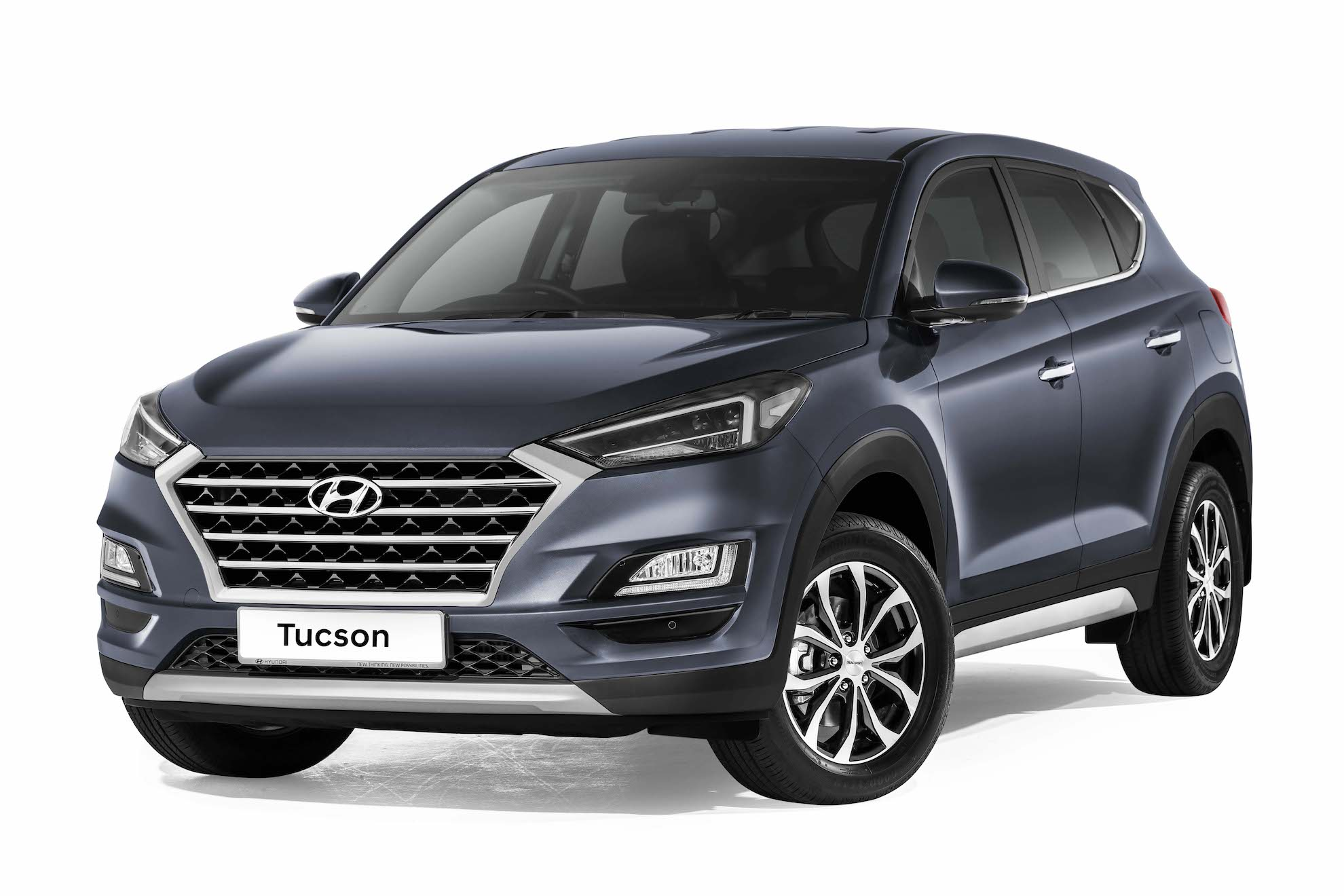 hyundai malaysia silently slips the new tucson into showrooms