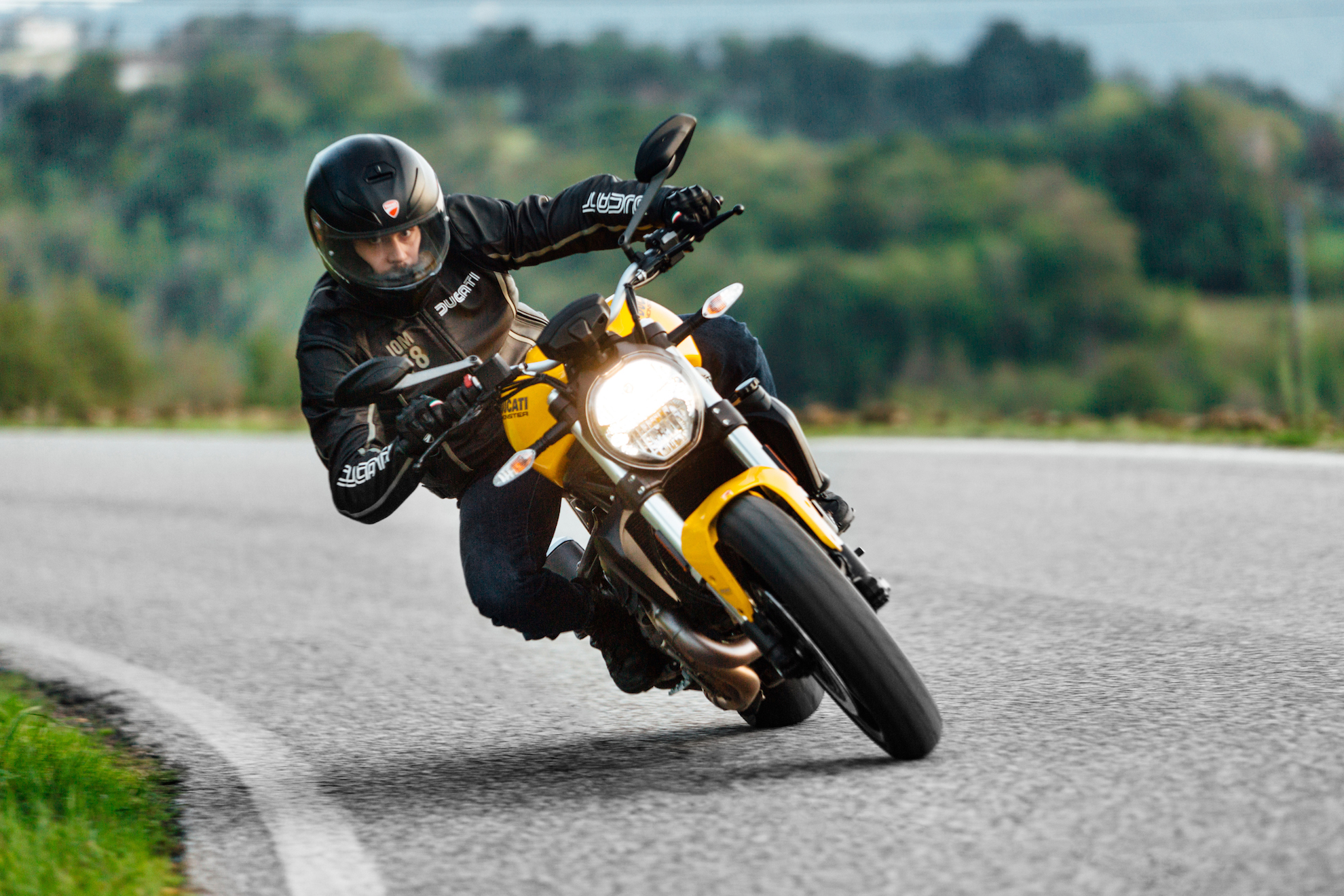 buy or test ride a ducati win motogp passes easy