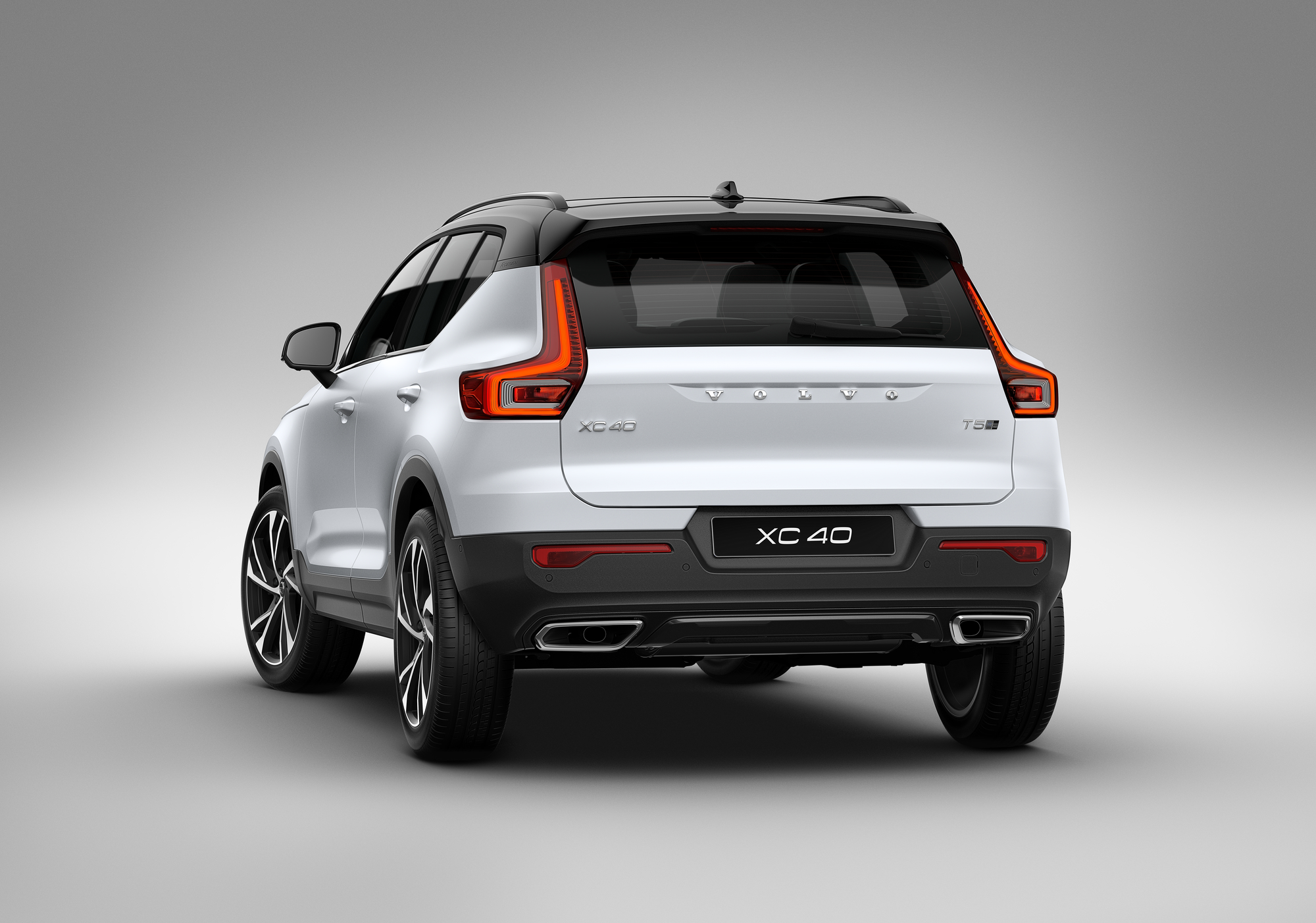 Volvo Malaysia S New Xc40 Has Just Made The Competition Look