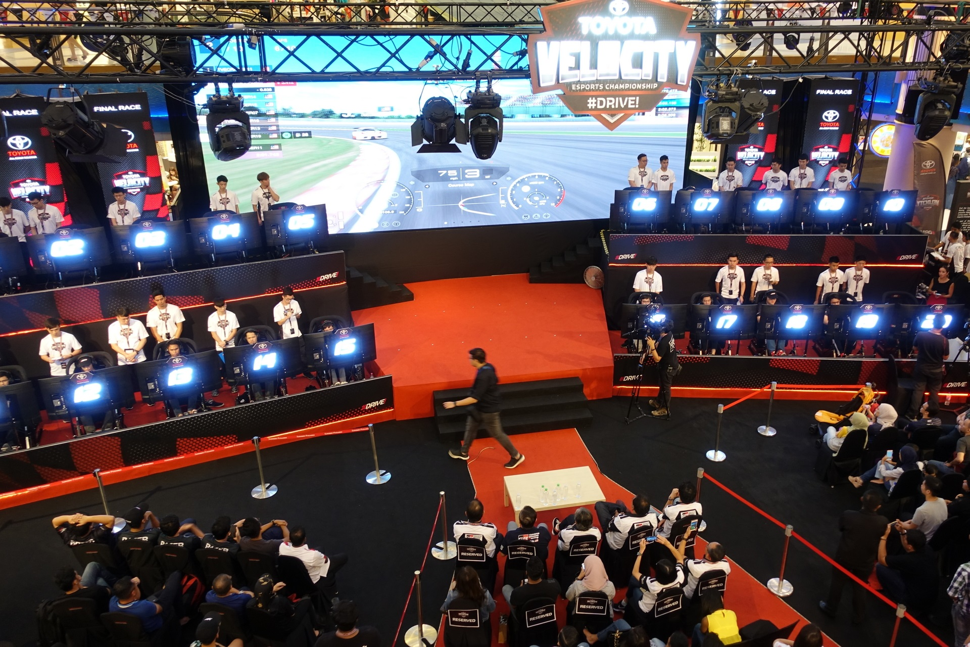 toyota returns with the gazoo racing velocity esports championship