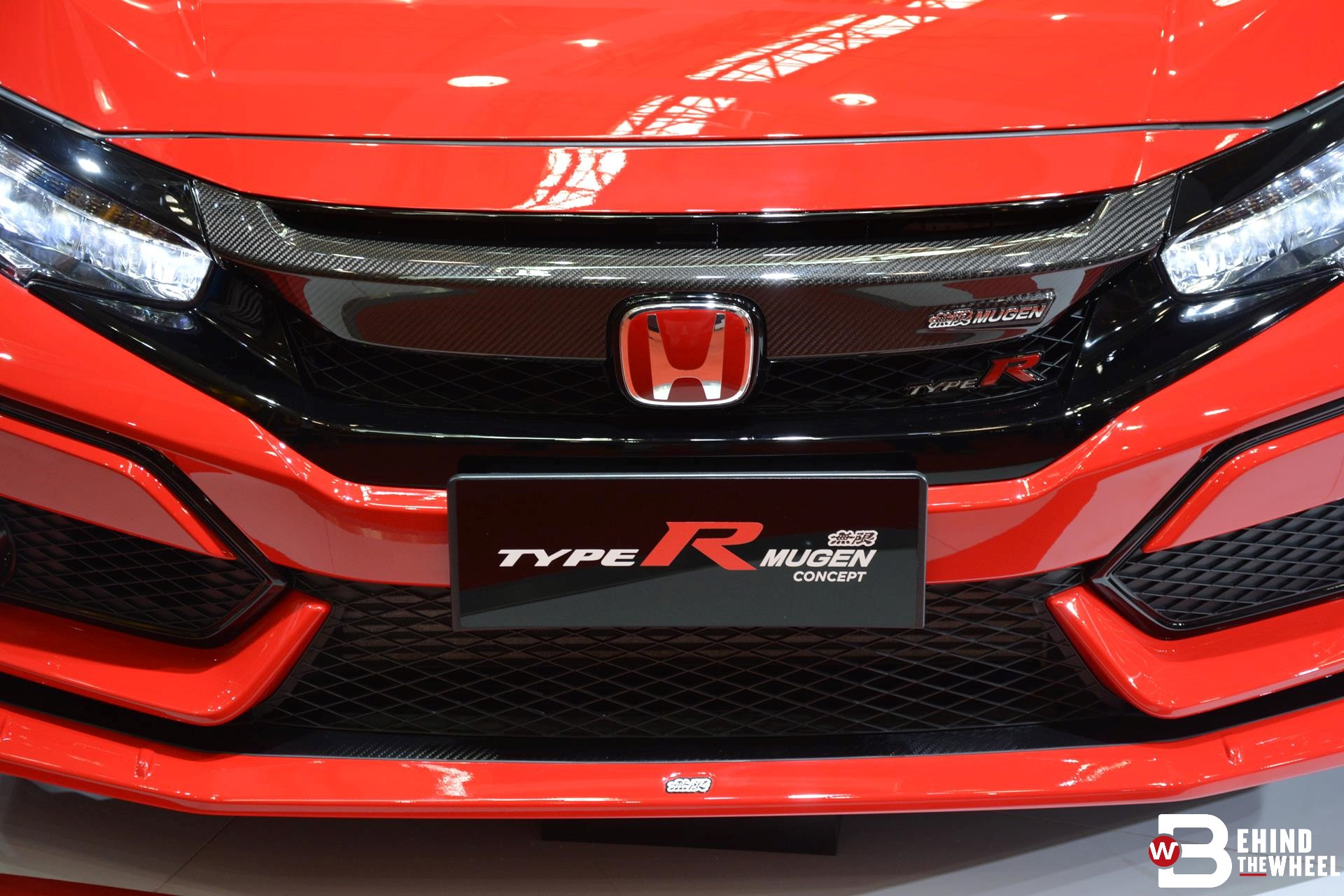 no you can t buy the civic type r mugen concept