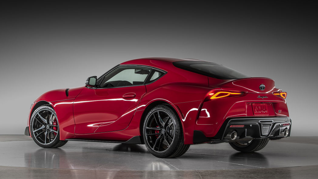 705ee21007941e The BMW Supra is finally here | News | Behind The Wheel