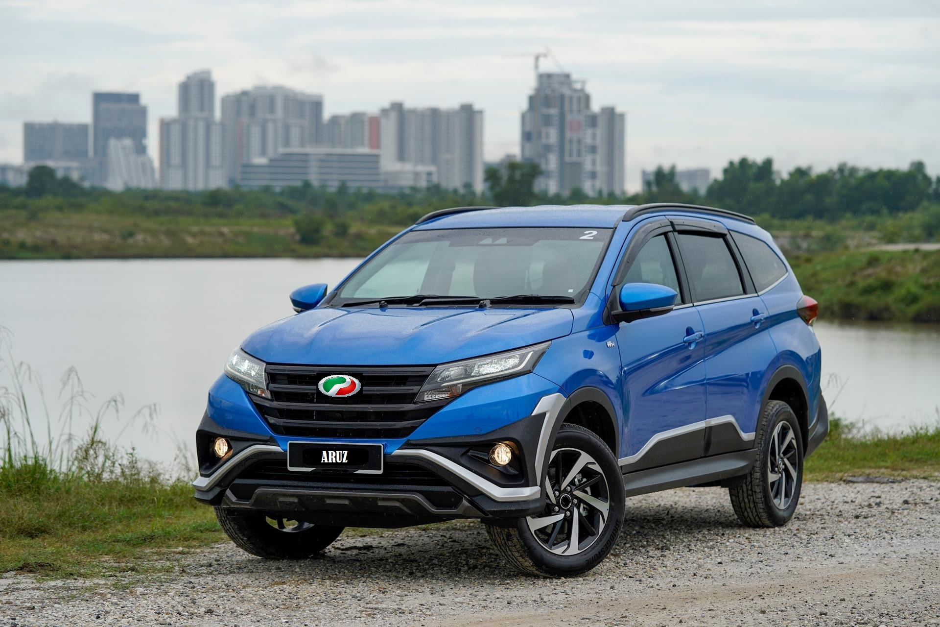 perodua s suv just might have a rush for cannibalism in its appetite