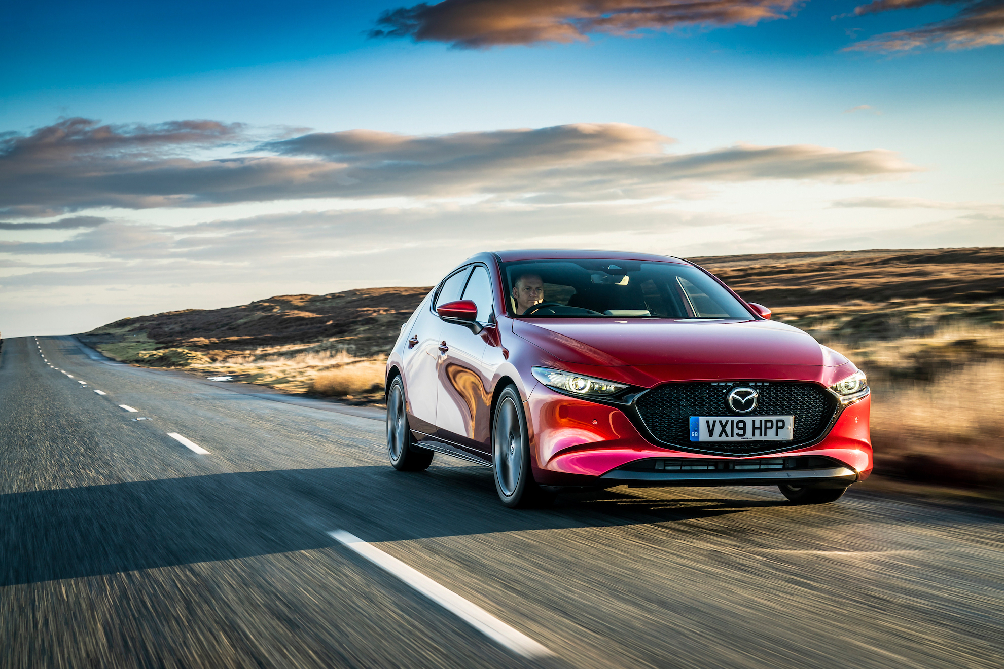 how fuel efficient is the mazda skyactiv x engine