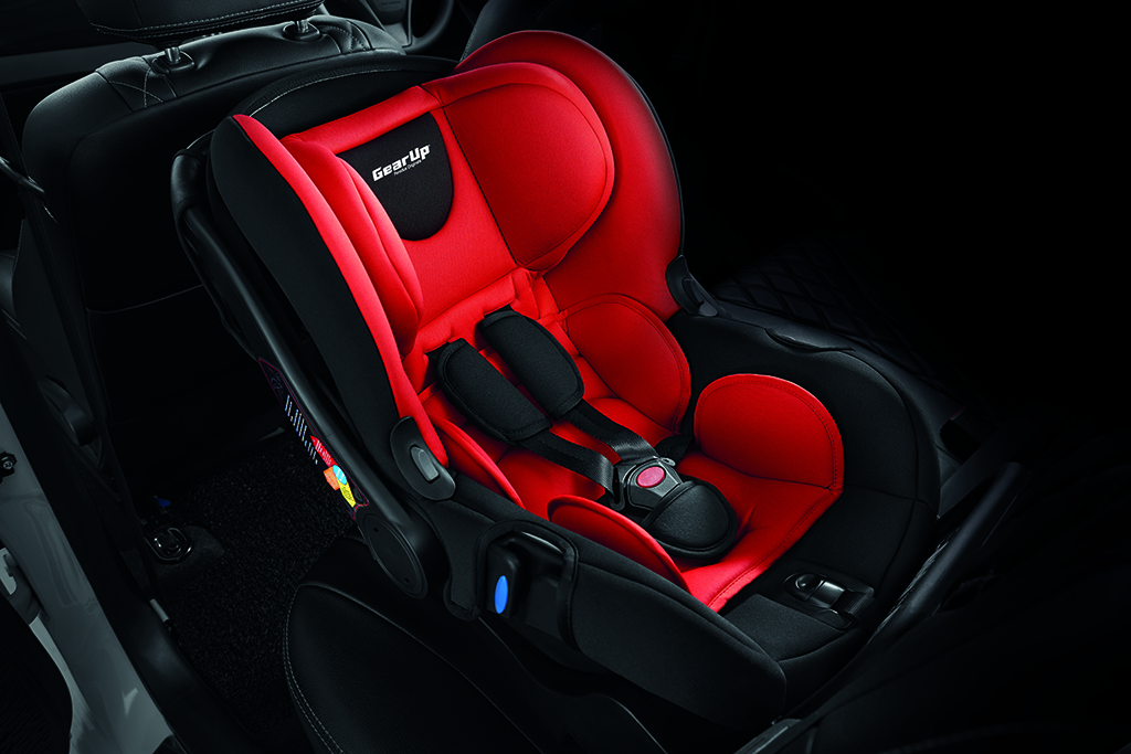 perodua ramps up child car seat safety with promos for gearup seats