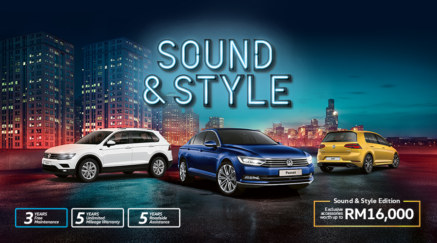 volkswagen wants you to dance to its tune