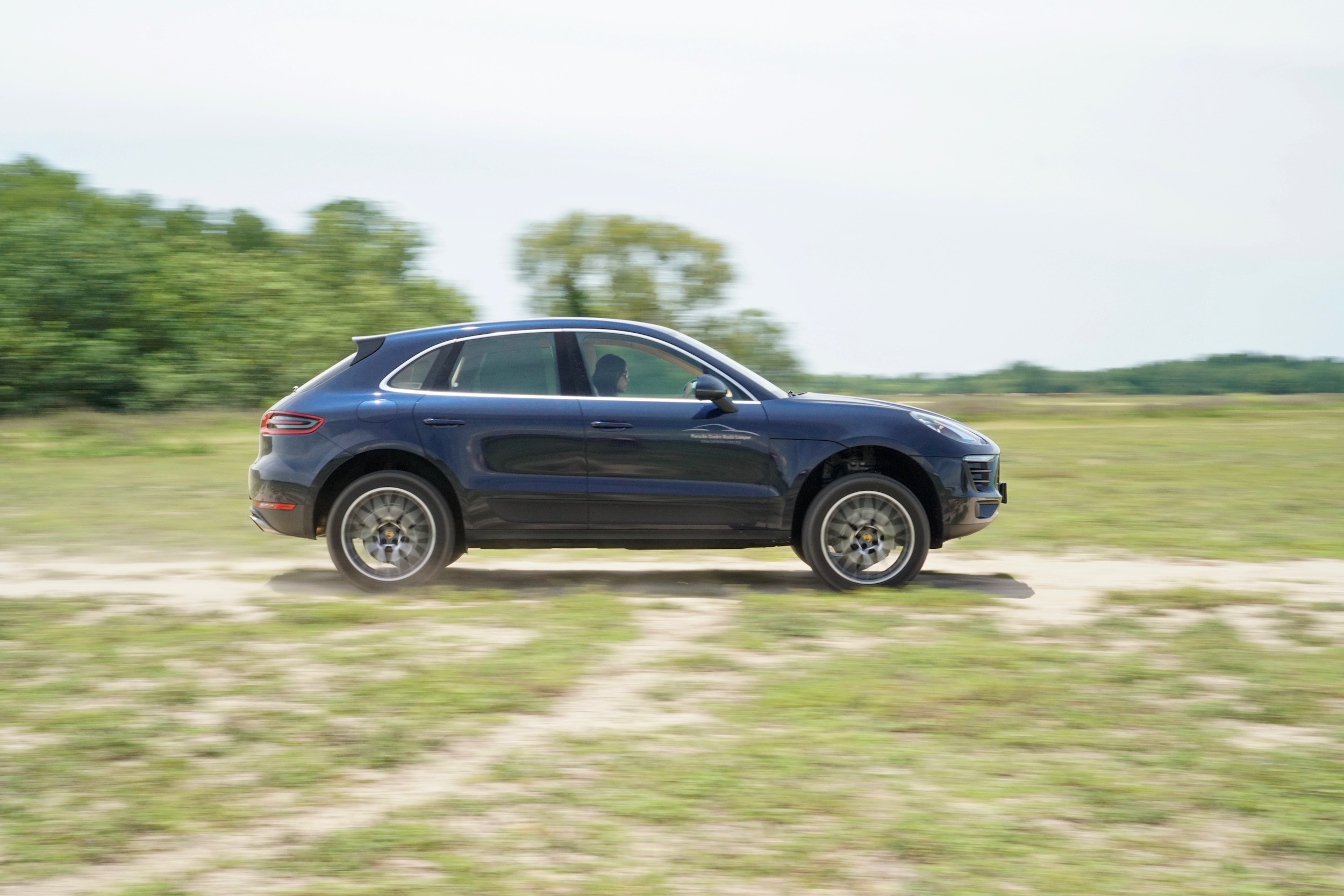 porsche macan review when you need to sports car in non sports car places