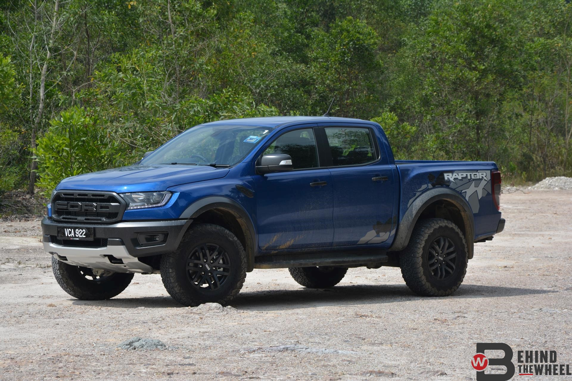 Ford Ranger Raptor review: Not the truck we need but the truck we