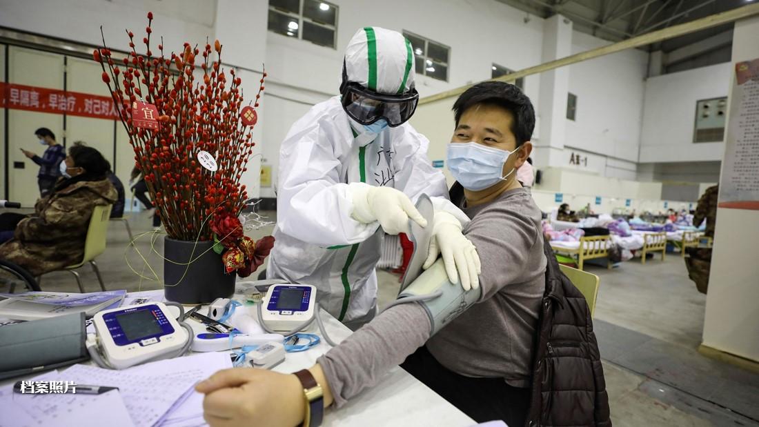 治愈回家10天后再发病,中国现二度患者