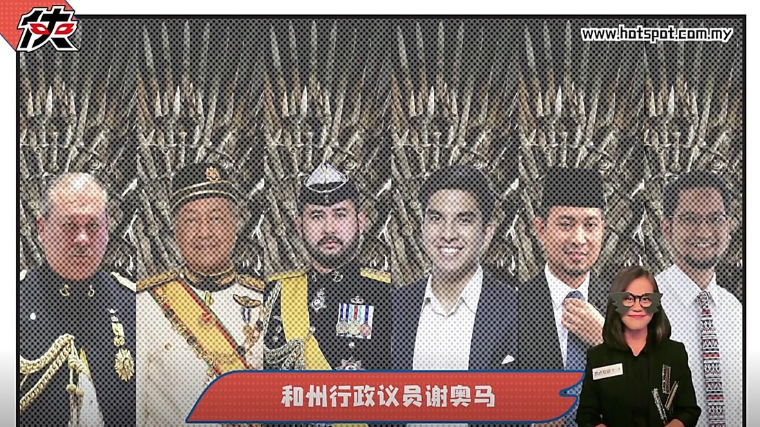 柔王储不满40岁不算青年?