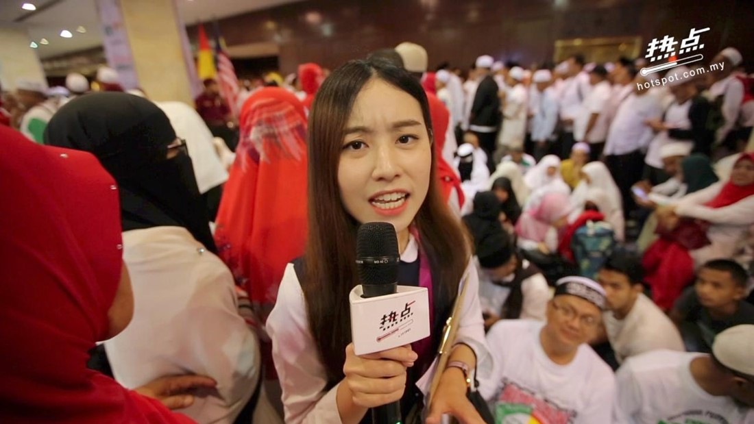 巫伊联手能强到九成马来人的支持?