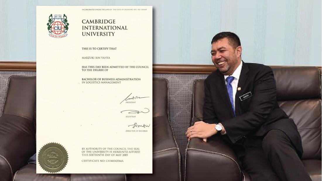文凭风波不断,部长们的学历纷纷曝光,不过大家觉得当部长真的需要高学历吗?