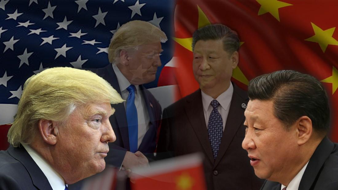 习特会后贸易战停火  恢复谈判过程一筹莫展?
