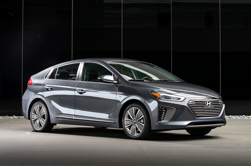 This Home Appliance Brand Wants To Exchange A Brand New Hyundai Ioniq With Your Pictures