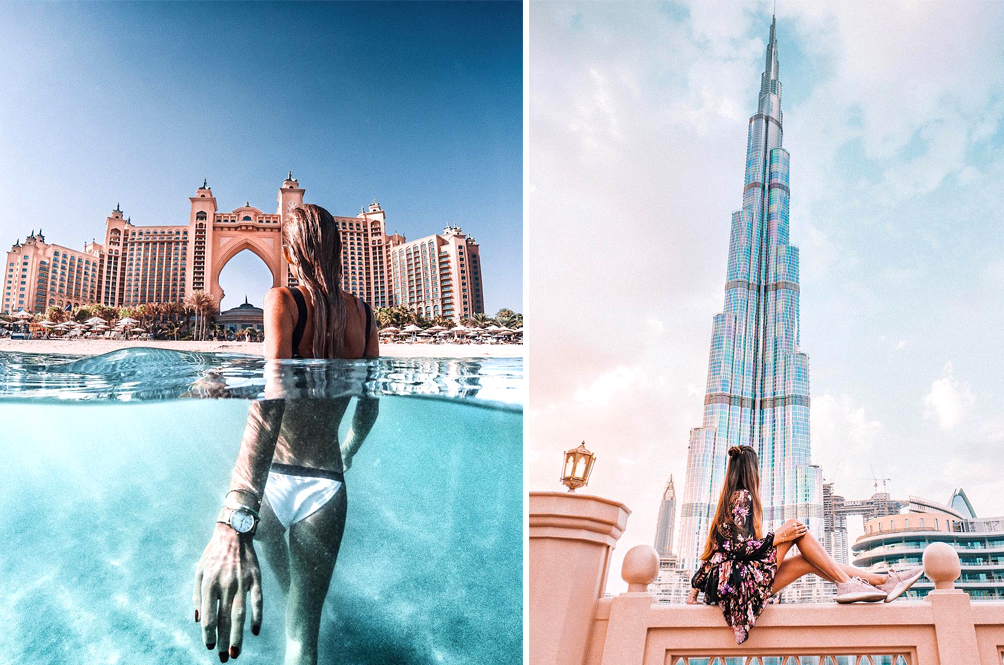 5 Insta-Worthy Spots In Dubai To Up Your Instagram Game