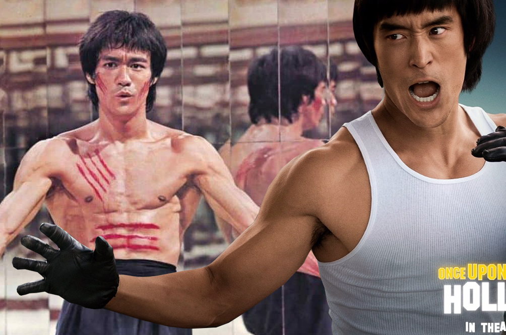 Yikes! Bruce Lee's Daughter Not Happy With His Portrayal In New Film