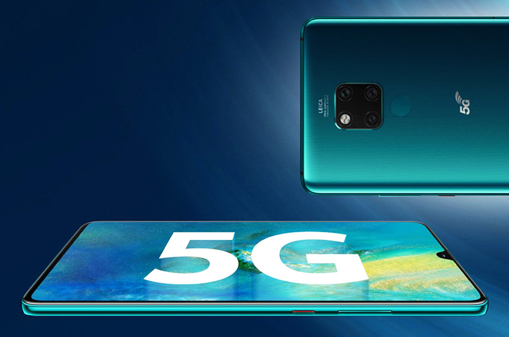 5 Things You Should Know About HUAWEI's 5G Technology
