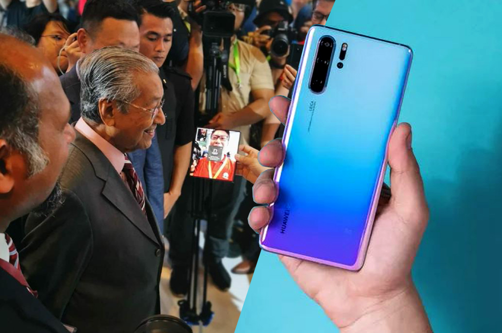 The Reasons Why Malaysians support HUAWEI