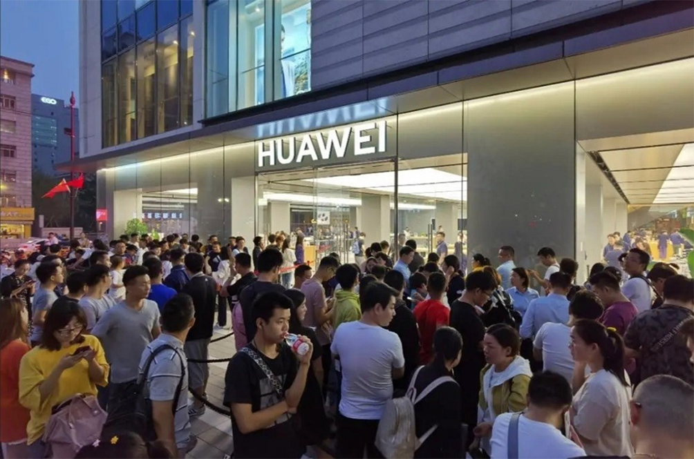 The HUAWEI 30 And Mate 30 Pro Are Selling Like Hotcakes In China. What About Malaysia?