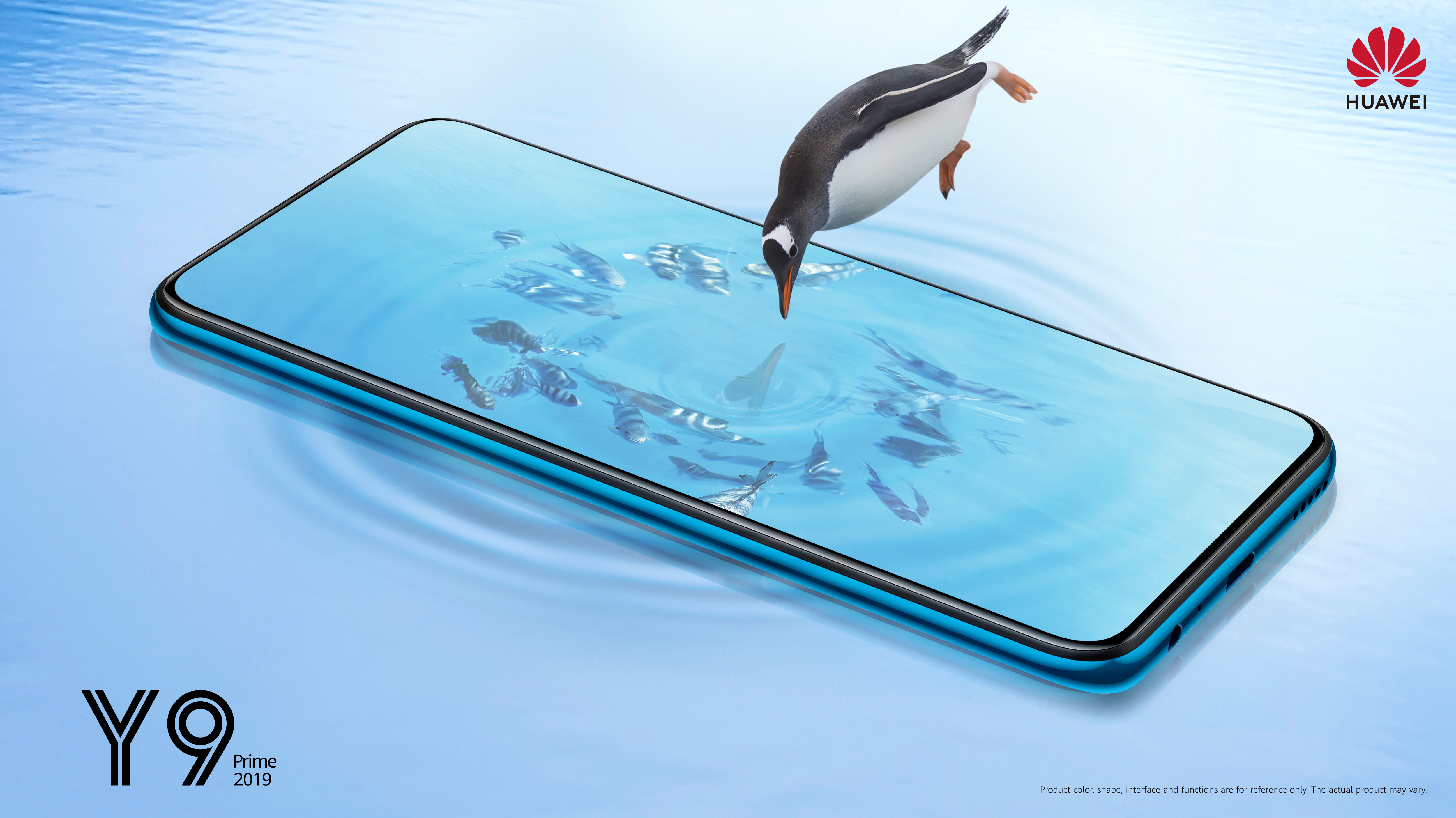 4 Features That Make The HUAWEI Y9 Prime The Best Budget Smartphone
