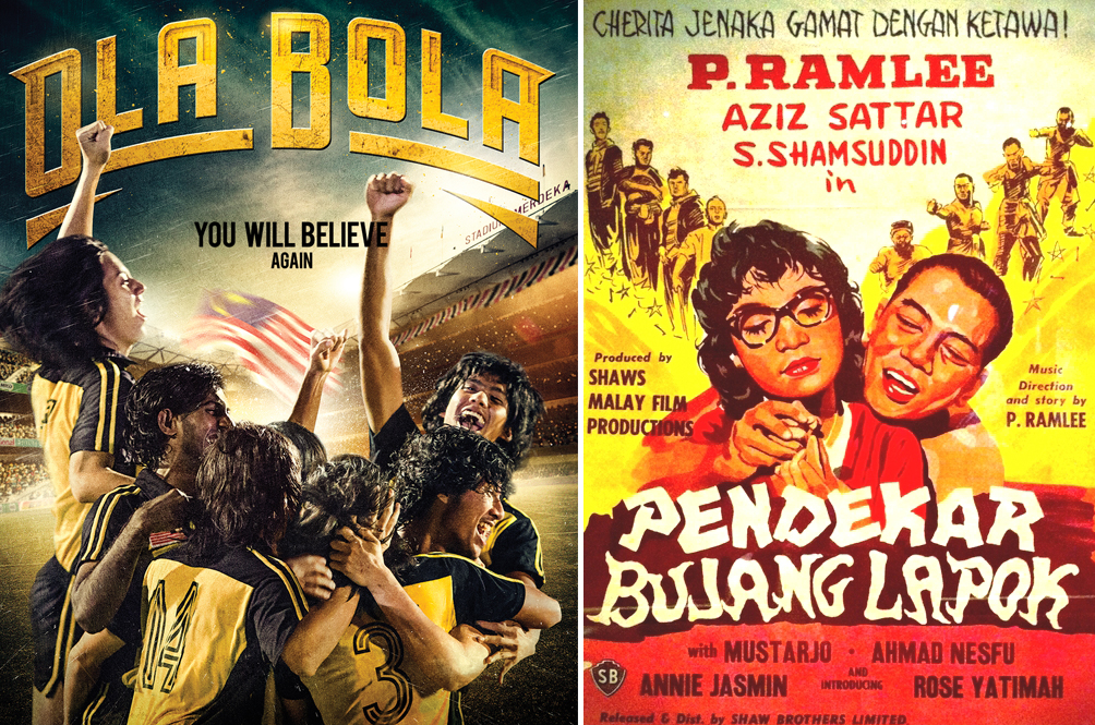 These 7 Malaysian Movies Are Sure To Get You In The Merdeka Spirit