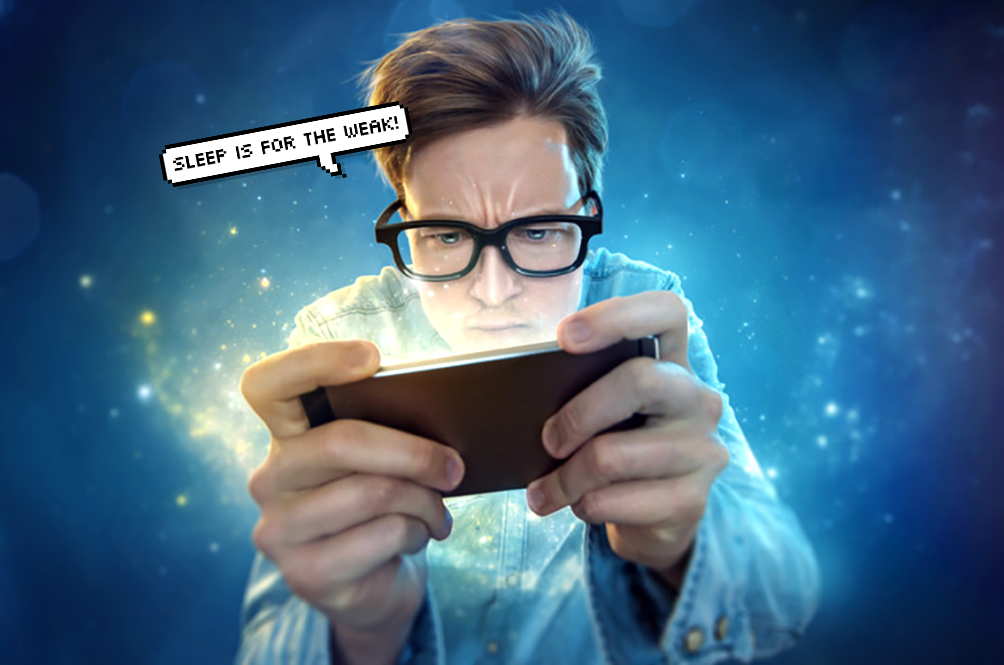 6 Things All Mobile Gamers Can Definitely Relate To