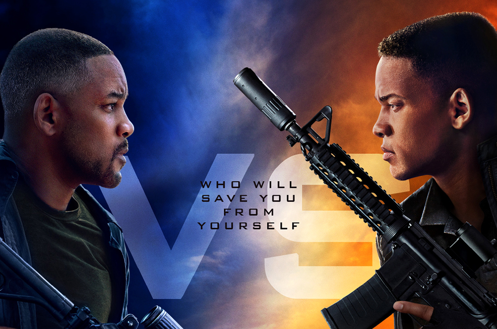 [CONTEST] Win Premiere Screening Passes To Face Off Against The 'Gemini Man'