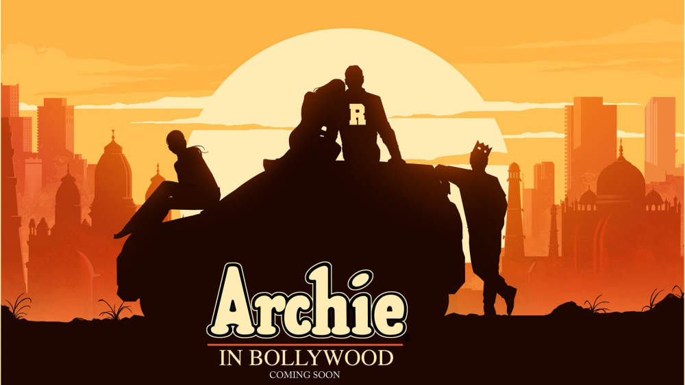 Is Bollywood ready for Archie?