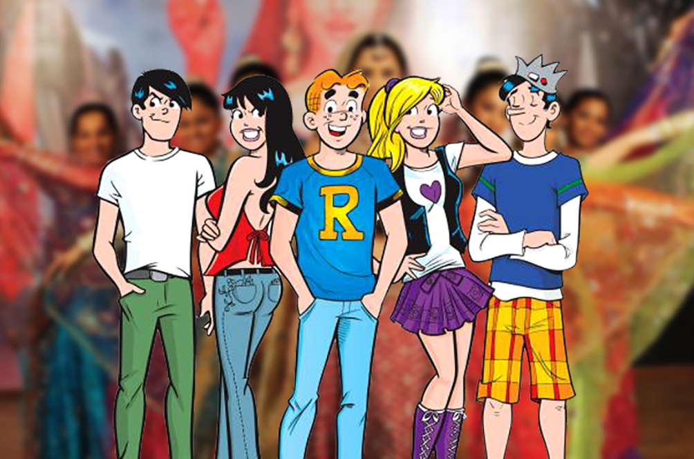 'Archie' Is Getting A Bollywood Movie Adaptation. What?