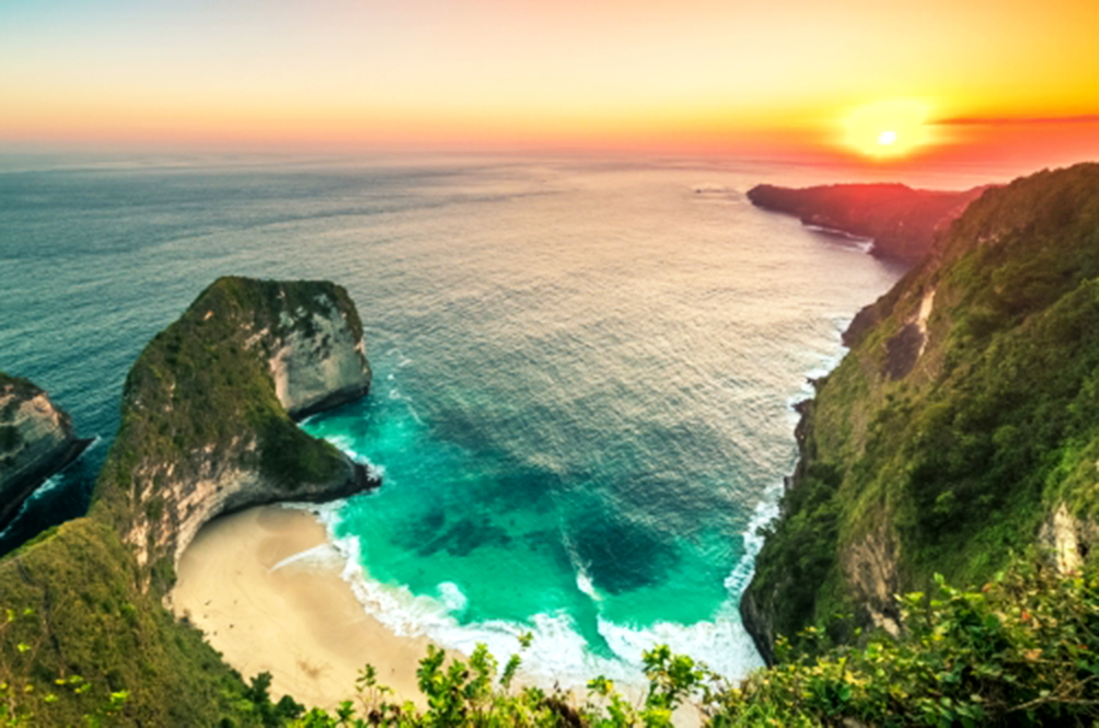 5 Absolutely Gorgeous Beaches In Asia That No One Talks About