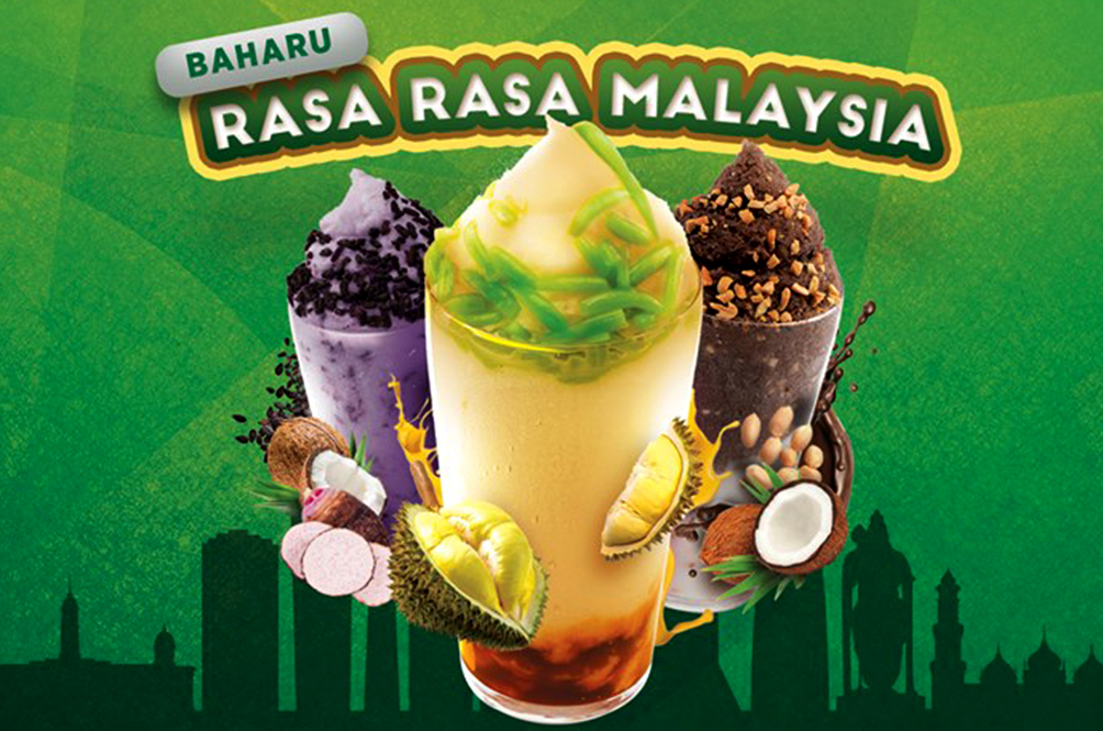 This Local Smoothie Brand Just Released Three M'sia-Inspired Drinks, And They Are Pretty Interesting
