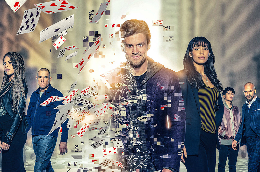 we watched the first episode of deception and here s what we think