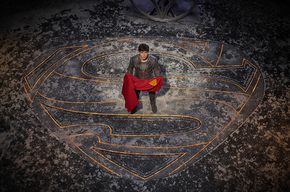 Should You Watch 'Krypton'? We Review The First Episode For You