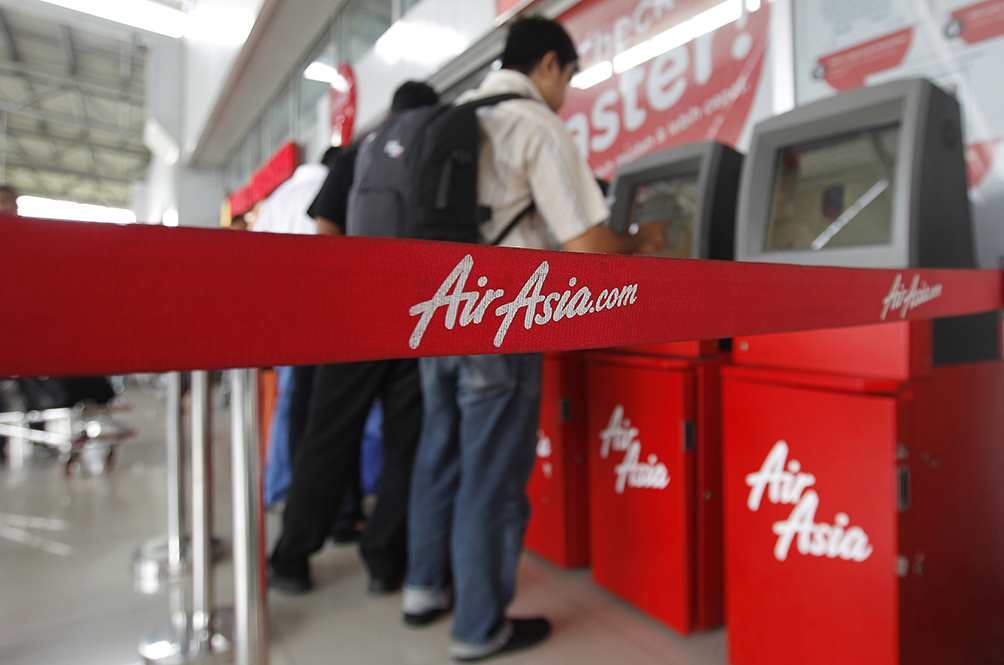 AirAsia Wants You To Arrive At The Airport FOUR Hours Before Departure
