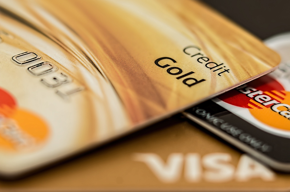 Bad News Guys; The Govt Has No Plans To Abolish Credit Card Interest Charges