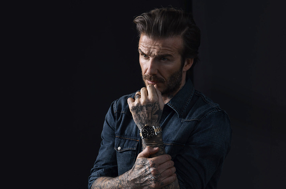 Hold Your Gasps! David Beckham Is Coming To Kuala Lumpur!