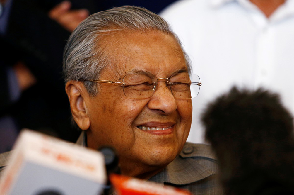 Tun Dr. Mahathir Is Now Officially A Guiness World Record Holder