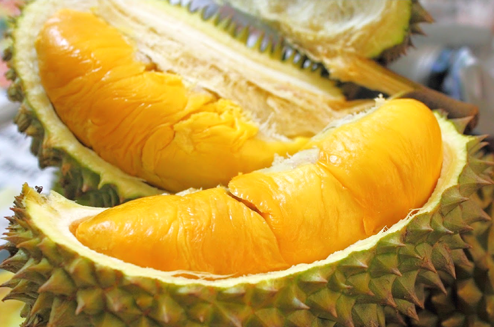 Good News, Malaysians; You Can Expect Cheaper Durians This Year!
