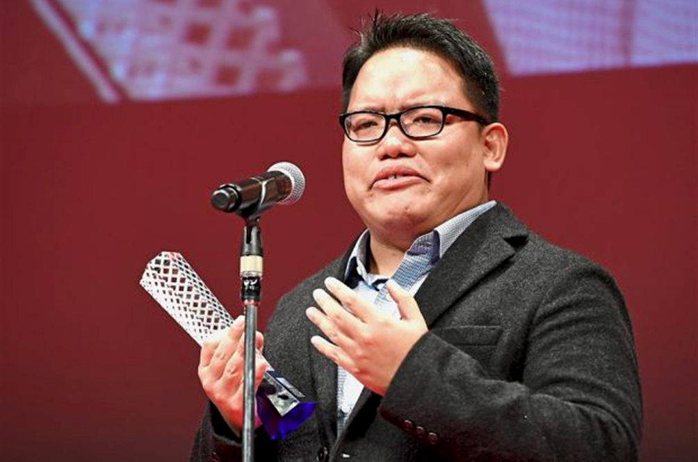 Malaysian Director Wins Top Prize At The Bologna Asian Film Festival
