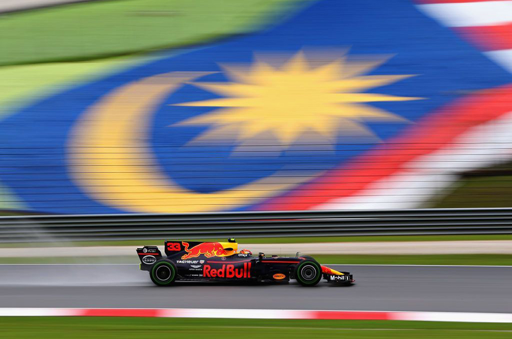 Don't Say Goodbye Yet; F1 Might Return To Malaysia!