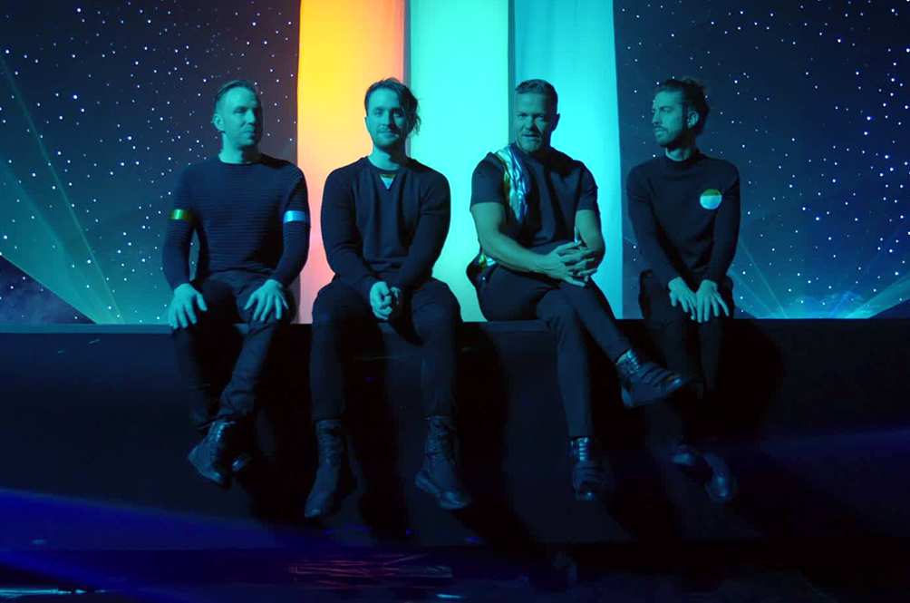 Get Excited! Imagine Dragons To Bring 'Evolve' Word Tour To Malaysia!