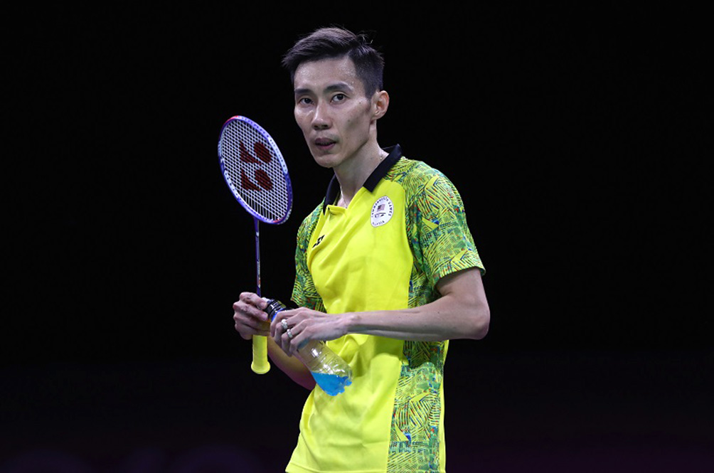 Did The MACC Really Freeze Lee Chong Wei's Bank Account?