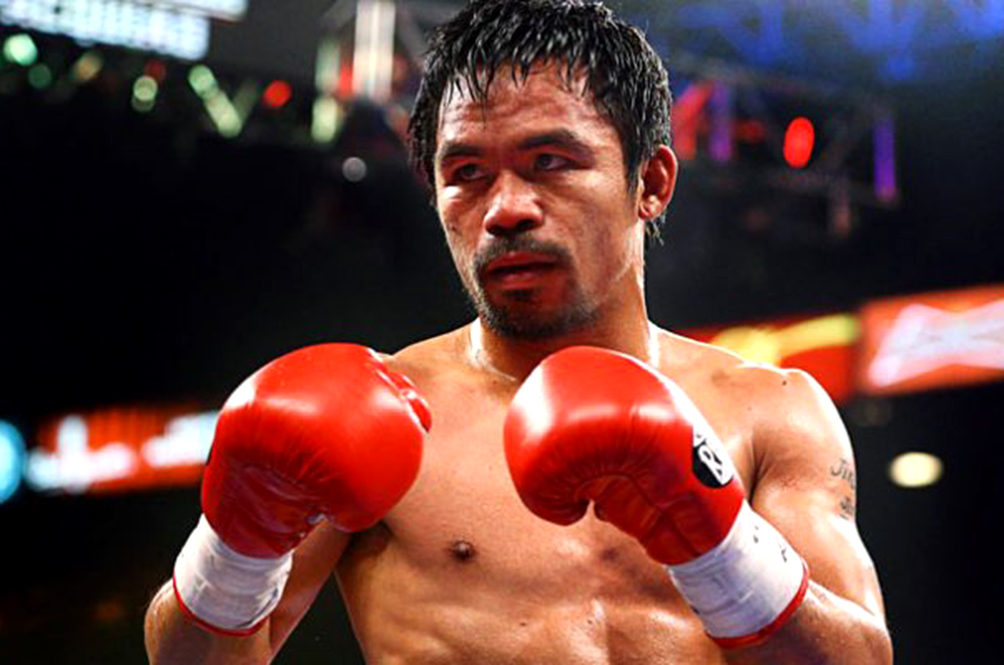It's Confirmed: Manny Pacquiao Will Be Fighting In Malaysia In July