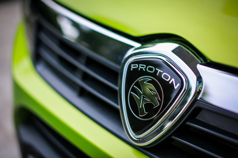 If You're A Hokkien, You'll Get A 10 Per Cent Discount On All Proton Cars