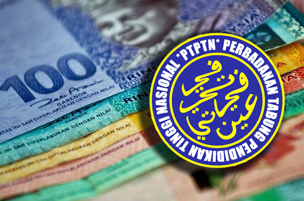 It's Official: PTPTN Payment Deferment For Those Earning RM4,000 And Below