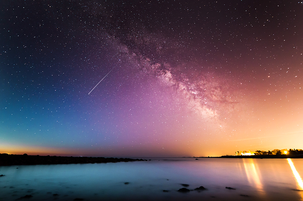 3 Rare Astronomical Phenomena That Will Be Happening On 28 July