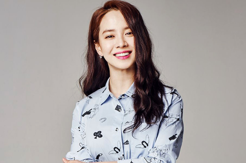 Everyone's Favourite 'Running Man' (Girl) Song Ji-Hyo Is Coming To Town